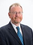 Professor Robert Durand