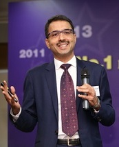 2017 Keynote Presenter