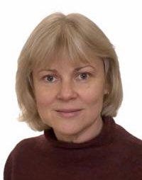Karen Mumford